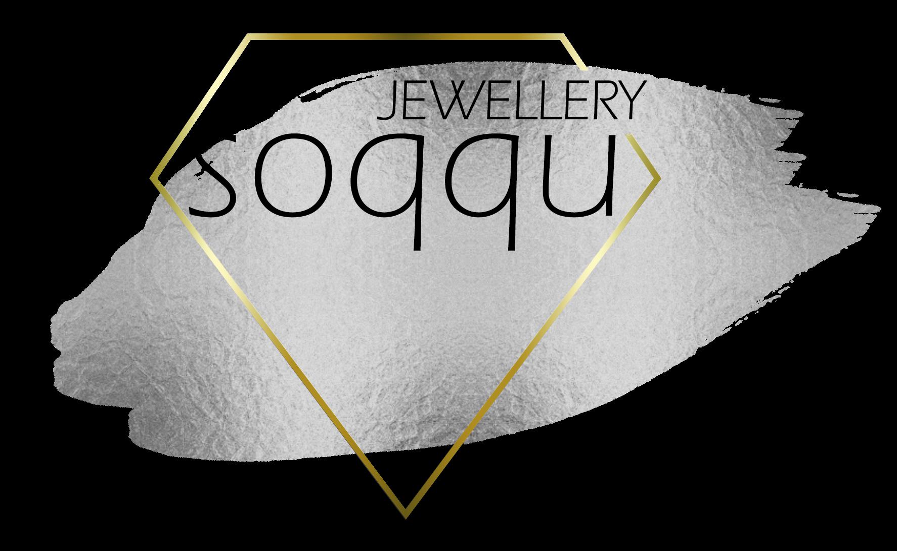 Sklep z biżuterią online – Soqqu Jewellery – biżuteria online